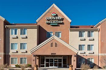 Photo of Country Inn & Suites Albuquerque Airport