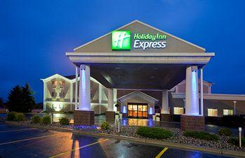 Photo of Holiday Inn Express Jamestown