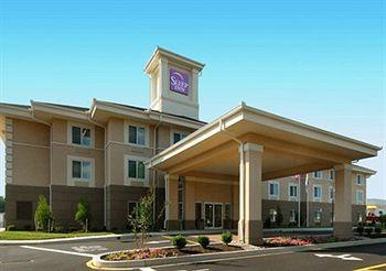 Photo of Sleep Inn & Suites Dover