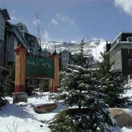 Photo of Resort Plaza Park City