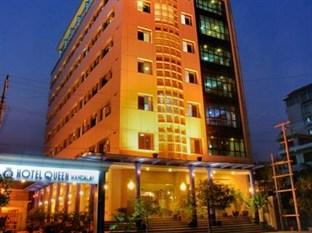 Hotel Queen Mandalay