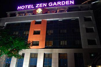 Photo of Hotel Zen Garden Chennai (Madras)