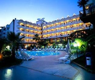 Photo of Club Hotel Pineta Marmaris