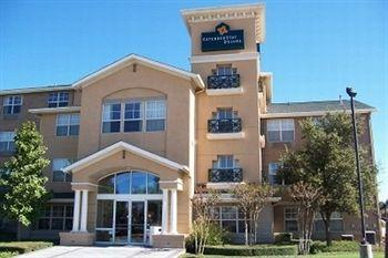 Extended Stay Deluxe - Dallas - Plano