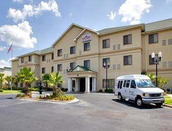 Hawthorn Suites Savannah Airport