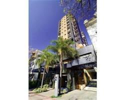 Mercure Apartments Porto Alegre Beverly Hills