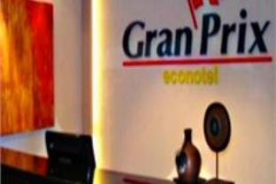 Gran Prix Hotel Quezon City