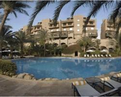 Moevenpick Resort & Residence Aqaba