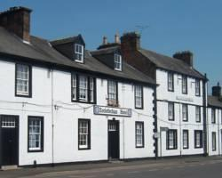 Ecclefechan Hotel
