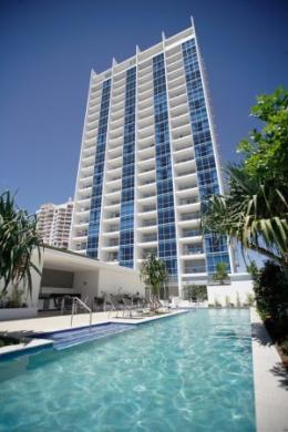 Photo of Ocean Pacific Broadbeach
