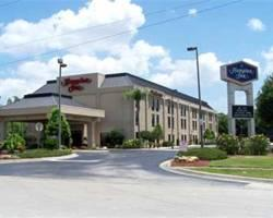Photo of Hampton Inn Melbourne