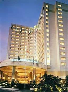 The Park Lane Jakarta