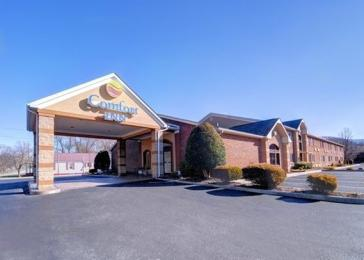 Photo of Comfort Inn Atkins