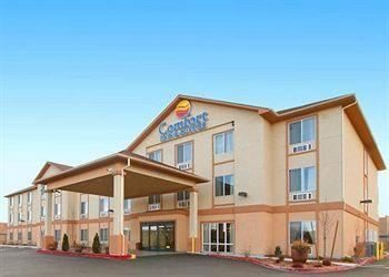 Photo of Comfort Inn & Suites Airport Reno