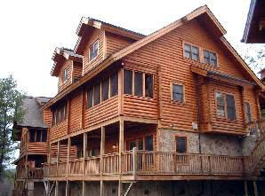 Big Bear Lodge and Resort