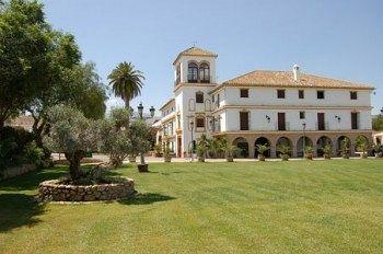 Photo of Hotel Finca Eslava Antequera