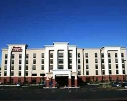 Photo of Hampton Inn & Suites Plattsburgh