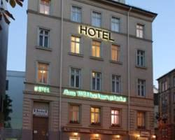 Photo of Hotel am Wilhelmsplatz Stuttgart