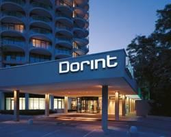Dorint Hotel An der Kongresshalle Augsburg