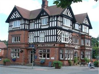 Photo of The Station Hotel Ashbourne