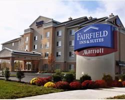 Fairfield Inn & Suites Strasburg