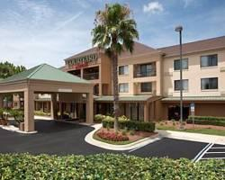 ‪Courtyard by Marriott Daytona Beach‬