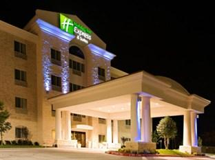 ‪Holiday Inn Express Hotel & Suites Borger‬