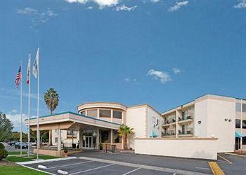 Quality Inn & Suites Sunnyvale/Silicon Valley