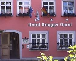 Hotel-Garni Brugger