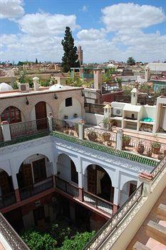 Photo of Dar Moulay Ali Marrakech