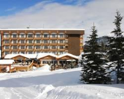 Photo of Alpes Hotel du Pralong Courchevel
