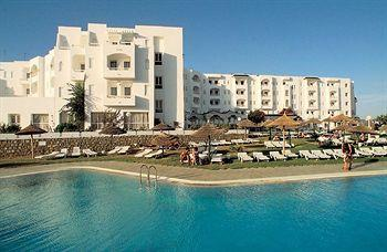 Photo of Le Zenith Hotel Hammamet