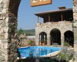 Olympos Mitos Hotel