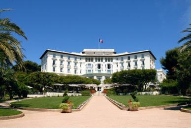 Grand-Hotel du Cap-Ferrat