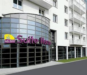 Photo of Suite-Home Orleans Saran