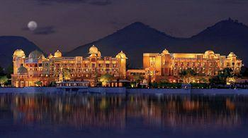 The Leela Palace Kempinski Udaipur