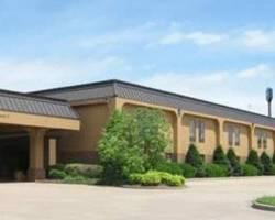 Hampton Inn Kuttawa/Eddyville