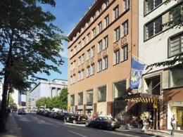 Photo of Rica Hotel Kungsgatan Stockholm