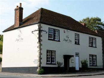 Photo of Red Lion Inn Avebury