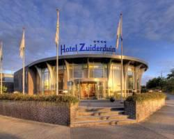 Photo of Hotel Zuiderduin Egmond aan Zee