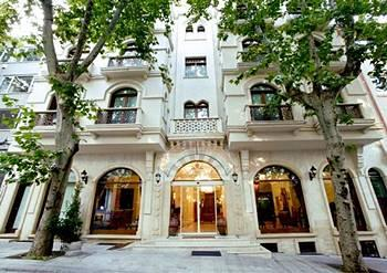 Photo of Sultanhan Hotel Istanbul