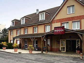 Mercure Alencon
