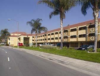 Ramada Ontario Airport