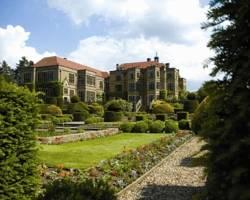 Fanhams Hall Hotel