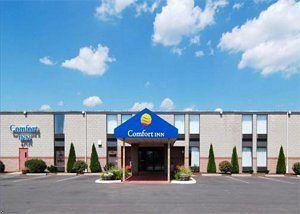 Photo of Comfort Inn Mansfield