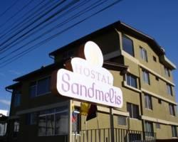 Photo of Hostal Sandmelis Quito