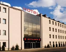 Hotel Borowiecki