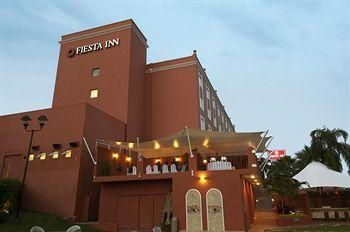 Fiesta Inn Cuernavaca