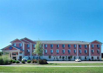 Comfort Suites Twinsburg