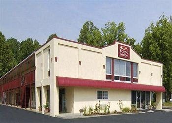 Photo of Econo Lodge Pottery Williamsburg
